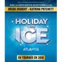 HOLIDAY ON ICE - EPERNAY